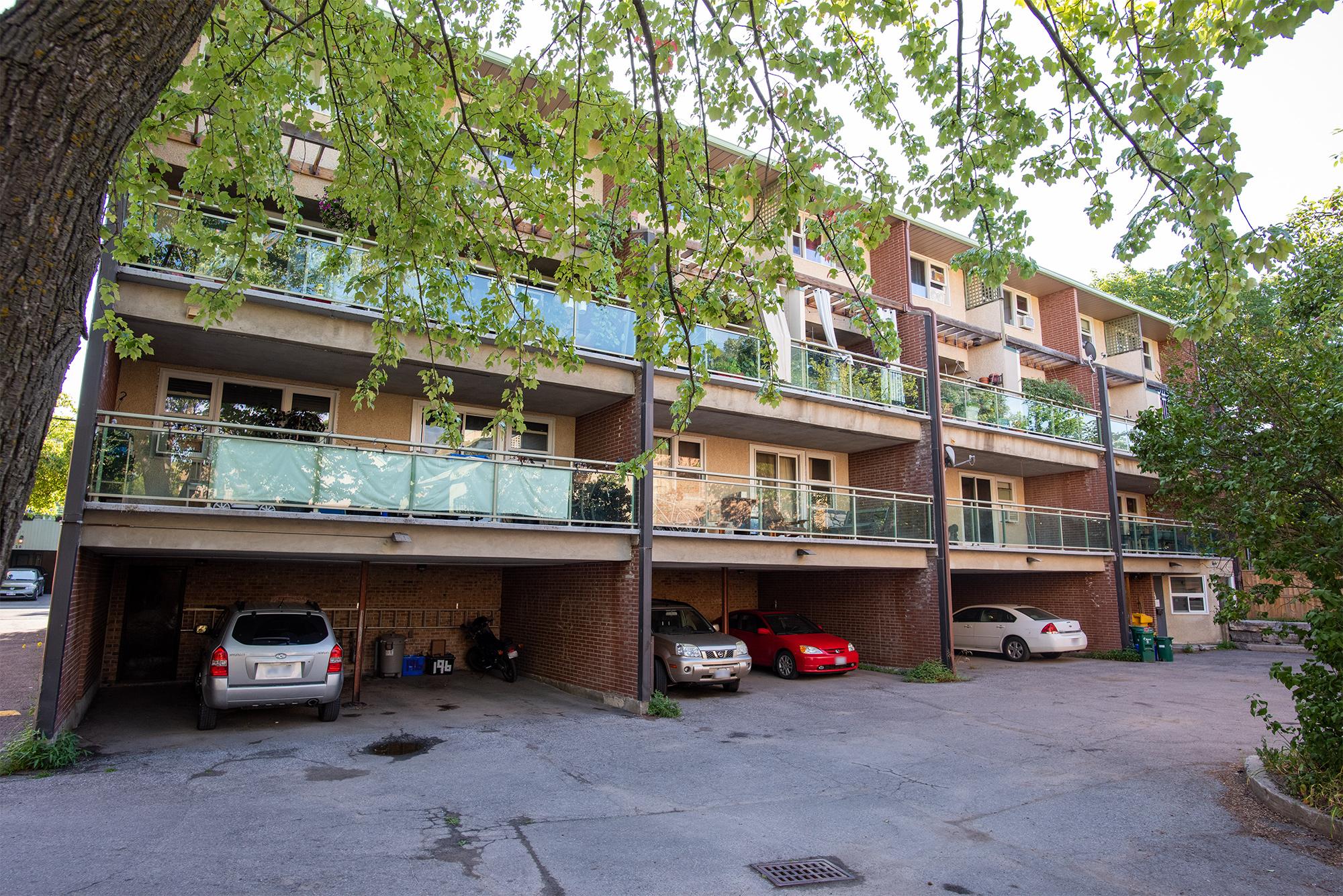 Alex Laidlaw Housing Co-operative